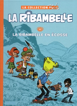 Roba (La collection) [Eaglemoss collections] - 3. 1962 - Les copains d'abord
