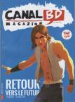 Canal BD magazine - 114.