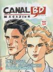 Canal BD magazine - 116.